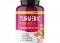 Turmeric Forskolin Supplement Review-Any Side Effects? User Experience