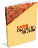 Kachin Diabetes Solution Review-Scam or Legit? My Experience Here!
