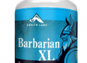 Barbarian XL Male Enhancement Supplement-Does Its Works?