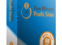 Five Minute Profit Sites Review-It's SCAM Software? Here My Experience!