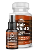 Hair Revital X Review-Any Side Effects? User Experience!