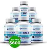 Joint Renew Supplement Review-WOW!! SHOCKING TRUTH LEAKED!!