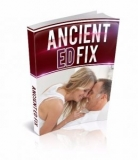 Ancient ED Fix Review-Does its Really Works or Scam? TRUTH HERE!!!