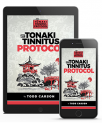 Tonaki Tinnitus Protocol Review-Does It's Really Works? Truth Leaked!