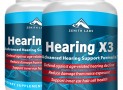 Hearing X3 Review-Any Side Effects? User Experience!