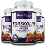 Green Force Forskolin Review-This Ingredients Really Works? Truth Here!