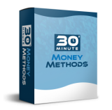 30 Minute Money Methods Review-Does It's Really Works? Truth Here!!!