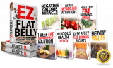 EZ Flat Belly Review-Adam Johnson Help You Get A Flat Belly?