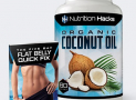 Nutrition Hacks Organic Coconut Oil Review-Wow!! SHOCKING TRUTH!