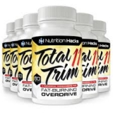 Nutrition hack's Total Trim 11 Review-Does Really Works or Scam? Truth!