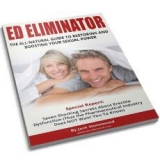 ED Eliminator Review-Does its Really Works or Scam? Any Side Effects!!!