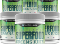 Nutrition Hacks Superfood Greens Juice Review-Does its Really Works?