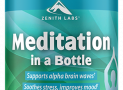 Meditation in a Bottle Review-Does this Supplement Works? Truth Here!