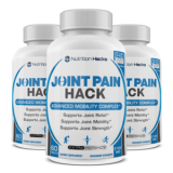 Nutrition Hacks Joint Pain Hack Review-Its Really Works? Any Side Effects