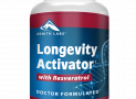 Longevity Activator Supplement Review-It's Really Works? Truth Leaked!
