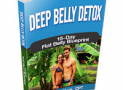 Deep Belly Detox Review-Does it's Really Works? TRUTH EXPOSED!