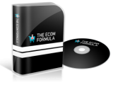 The Ecom Formula Review-Does It's Scam Software? TRUTH HERE!