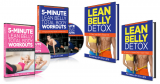 Lean Belly Detox Review-*WARNING* DO NOT BUY READ THIS FIRST!