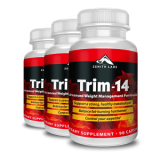 Trim 14 Supplement Review-Does its Really Work? Any Side Effects!!